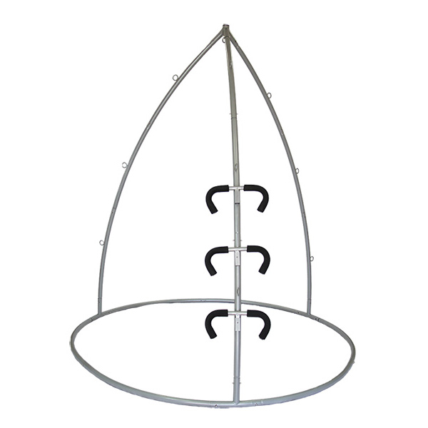 Rock-it-Stand for Swing Yoga - Silver