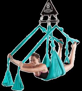 Omni Swing Deluxe Yoga