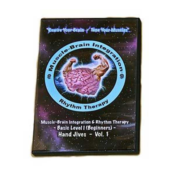 Muscle Brain Hand Jives vol. 1