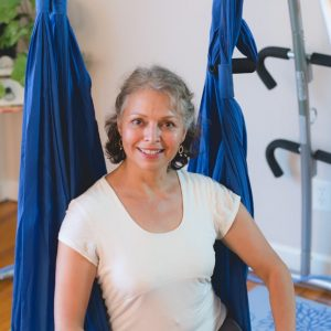 Dynamic Core Kundalini Swing Yoga